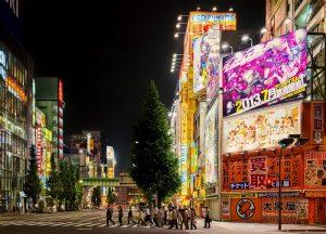 2 villes incontournables à découvrir au Japon