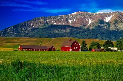 Les lieux à visiter pour un randonneur de montagne.
