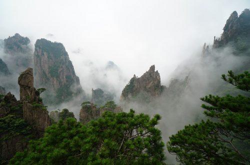 Réaliser des excursions en Chine les endroits à voir absolument