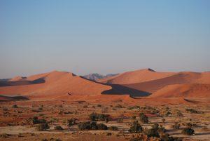 Les différents sites à visiter lors d'un séjour en Namibie