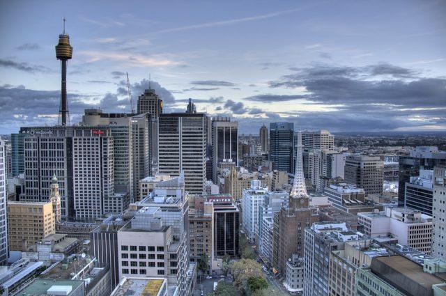 Sydney et le Kimberley : 2 destinations à découvrir en Australie